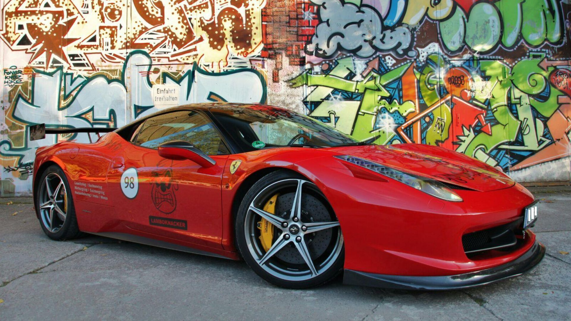 Sportwagen-Versicherungen